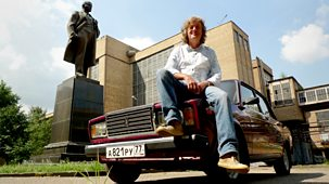 James May's Cars Of The People - Episode 1
