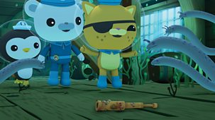 Octonauts - Series 1 - The Slime Eels