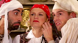 Swashbuckle - Series 2 - Doctors And Nurses