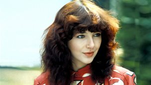 The Kate Bush Story: Running Up That Hill - Episode 07-06-2019