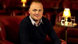 Al Murray's Great British War Movies - Episode 30-12-2018