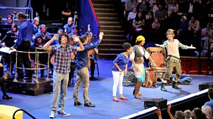 Cbeebies Prom From The Royal Albert Hall - 1. 2014