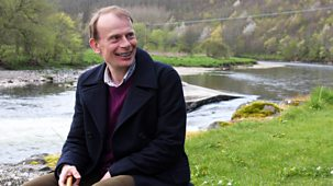 Andrew Marr's Great Scots: The Writers Who Shaped A Nation - Walter Scott