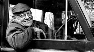 Fred Dibnah's Building Of Britain - The Age Of The Carpenter