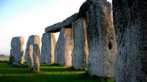 Operation Stonehenge: What Lies Beneath - Episode 2