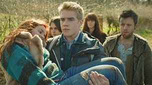 Wolfblood - Series 3 - Alpha Material