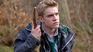Wolfblood - Series 3 - With Friends Like These