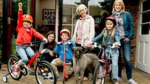 Topsy And Tim - Series 2: 23. School Run