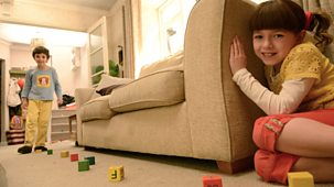Topsy And Tim - Series 2: 24. Visiting School