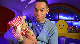 Cbeebies Bedtime Stories - Meet The Parents