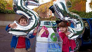Topsy And Tim - Series 2 - Our Balloons
