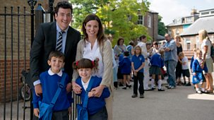 Topsy And Tim - Series 2 - First Day