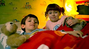 Topsy And Tim - Series 2 - Remember This