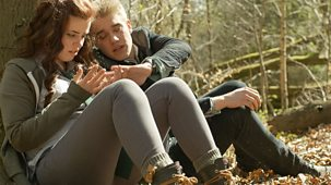 Wolfblood - Series 3 - Who's Afraid Of The Big Bad Wolf?