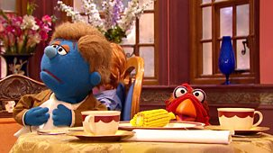 The Furchester Hotel - Count Your Chickens