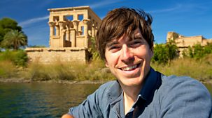 Sacred Rivers With Simon Reeve - The Nile