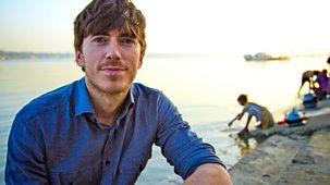 Sacred Rivers With Simon Reeve - The Ganges