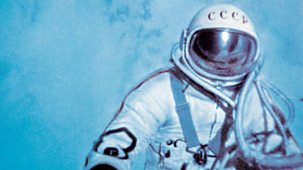 Cosmonauts: How Russia Won The Space Race - Episode 22-04-2019
