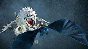 Dragons - Riders Of Berk - Defenders Of Berk - Tunnel Vision
