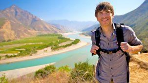 Sacred Rivers With Simon Reeve - The Yangtze