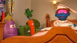 The Furchester Hotel - The Veggietones