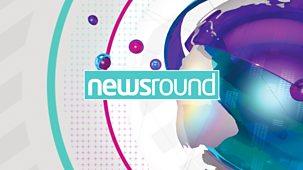 Newsround - 10-04-2019