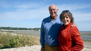 Holiday Of My Lifetime With Len Goodman - Episode 2