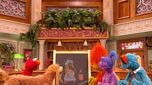 The Furchester Hotel - 10. Animal Talk