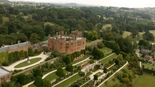 Glorious Gardens From Above - 3. Mid-wales