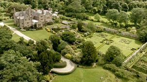 Glorious Gardens From Above - 8. North Wales