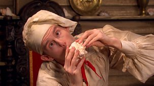 Swashbuckle - Series 2: 19. Sea Shell Silliness