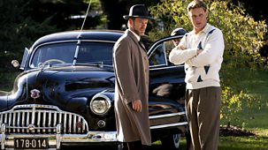 The Doctor Blake Mysteries - Series 4: 1. The Open Road