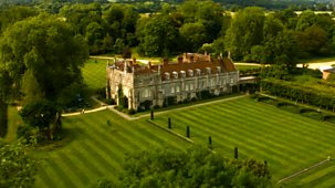 Glorious Gardens From Above - 14. Hampshire