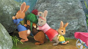 Peter Rabbit - 44. The Tale Of The Fierce Bad Rabbit