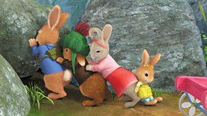 Peter Rabbit - 44. The Tale Of The Fierce Bad Rabbit