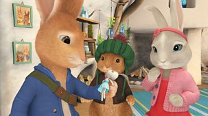 Peter Rabbit - 47. The Tale Of The Squeaky Toy
