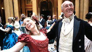 Dancing Cheek To Cheek: An Intimate History Of Dance - 2. Revolution On The Dance Floor
