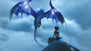 Dragons - Defenders Of Berk: 10. View To A Skrill, Part 1