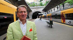 Great Continental Railway Journeys - Series 3 - Reversions: 7. La Coruna To Lisbon - Part 1