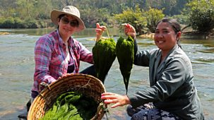 The Mekong River With Sue Perkins - Episode 3