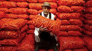 World's Greatest Food Markets - 2. Mexico