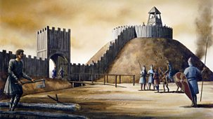 Castles: Britain's Fortified History
