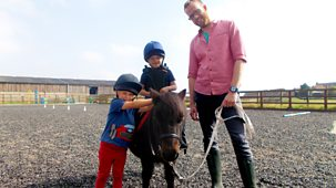 My Pet And Me - 7. Shetland Pony