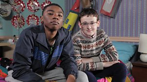 The Dumping Ground Survival Files - Series 2: 1. Teamwork