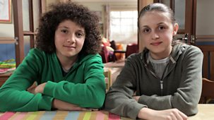 The Dumping Ground Survival Files - Series 2: 5. Second Chances