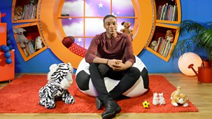 Cbeebies Bedtime Stories - 476. Don't Spill The Milk