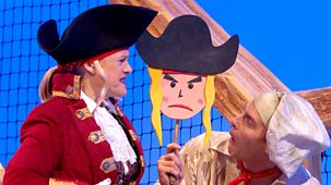 Swashbuckle - Series 2: 26. Horrible Hiccups