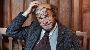 Professor Branestawm - The Incredible Adventures Of Professor Branestawm