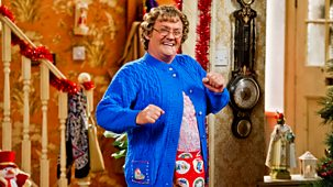 Mrs Brown's Boys - Christmas Specials 2014: 1. Mammy's Tickled Pink