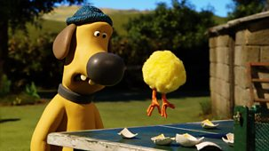 Shaun The Sheep - Series 4: 24. Ping-pong Poacher